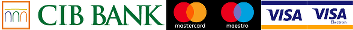 Card payment service provider and accepted cards
